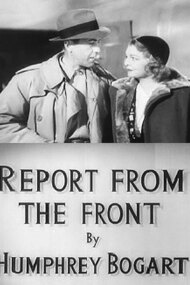 Report from the Front