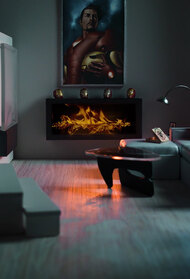 Marvel Fireplaces