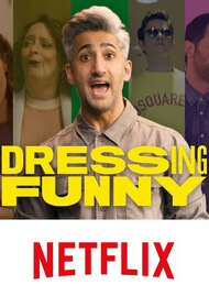 Dressing Funny