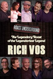 The Roast of Rich Vos