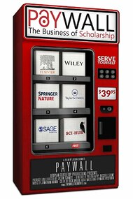 Paywall: The Business of Scholarship