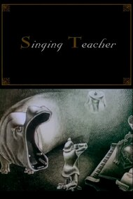 A Teacher of Singing