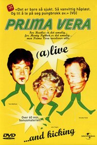 Prima Vera: (a)live...and kicking