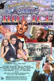 Corky's Hot Ice