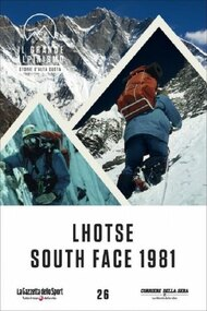 Lhotse - South Face 1981