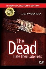 The Dead Hate Their Late Fees