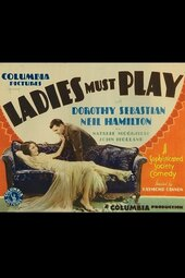 Ladies Must Play
