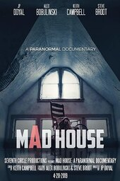 Mad House: A Paranormal Documentary