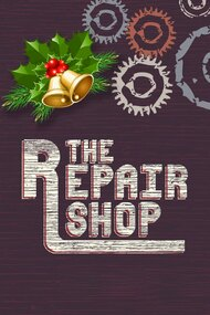 The Repair Shop at Christmas