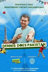 Dennis Does Pakistan