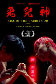 Kiss of the Rabbit God