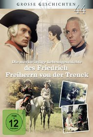 The Adventures of Baron von der Trenck