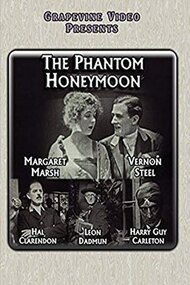 The Phantom Honeymoon