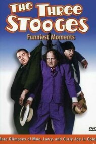 The Three Stooges Funniest Moments: Volume I