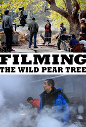 Filming The Wild Pear Tree