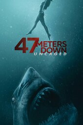 47 Meters Down: Uncaged