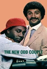 The New Odd Couple