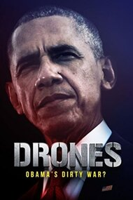 Drones: Obama's Dirty War?