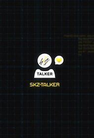 Stray Kids: SKZ-TALKER