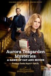 Aurora Teagarden Mysteries: A Game of Cat and Mouse