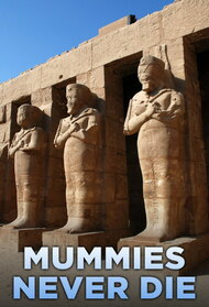 Mummies Never Die