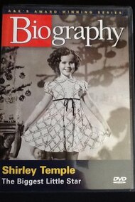 Shirley Temple: The Biggest Little Star