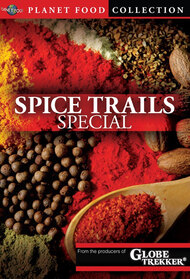 Planet Food: Spice Trails