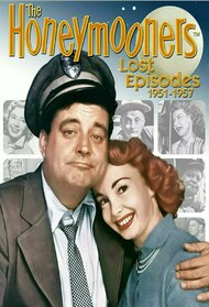 The Honeymooners (Lost Episodes)
