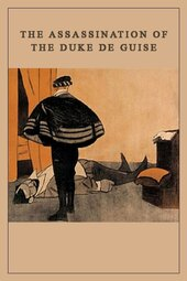 The Assassination of the Duke de Guise