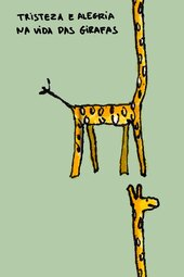 Sadness and Joy in the Life of Giraffes
