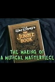 Walt Disney's 'The Jungle Book': The Making of a Musical Masterpiece