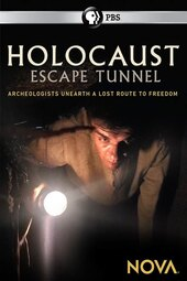 Holocaust Escape Tunnel