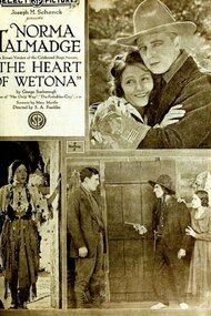 The Heart of Wetona
