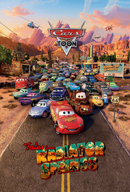 Cars Toons: Tales from Radiator Springs