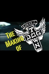 The Making of 'Lords of Dogtown'