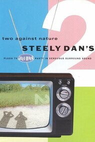 Steely Dan: Two Against Nature - Steely Dan's Plush TV Jazz-Rock Party