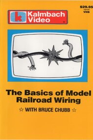 The Basics of Model Railroad Wiring with Bruce Chubb
