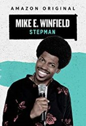 Mike E. Winfield: Stepman