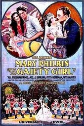 The Gaiety Girl