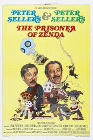 The Prisoner of Zenda