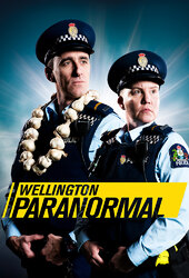 Wellington Paranormal