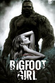 Bigfoot Girl