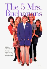 The Five Mrs. Buchanans