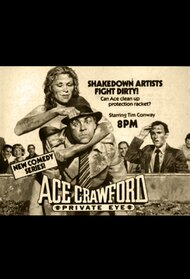 Ace Crawford... Private Eye