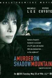Murder on Shadow Mountain
