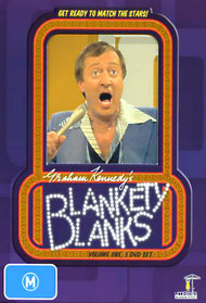 Graham Kennedy's Blankety Blanks