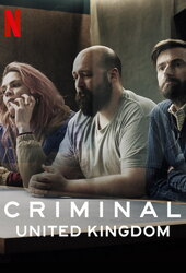 Criminal: United Kingdom