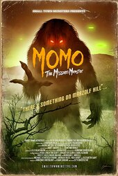 Momo: The Missouri Monster