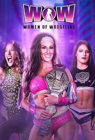 W.O.W. Women of Wrestling