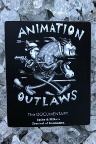 Animation Outlaws: All About Spike & Mike